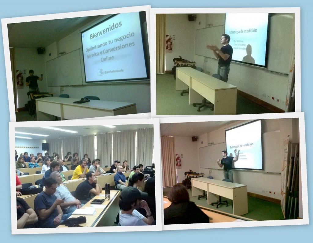 BarCampBA 2011 1024x795 BarCampBA 2011 | Optimizando tu negocio Online Metricas y Conversiones