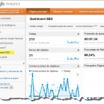 Dashboard SEO Google Analytics personalizado 150x150 Agrega tu propio Dashboard SEO en Google Analytics